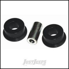 Rubicon Express Rear Track Bar Bushing Kit For 1997-06 Jeep Wrangler TJ Models RE1686