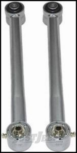 Rubicon Express Super-Flex Rear Lower Fixed Control Arm Pair For 2007-18 Jeep Wrangler JK 2 Door & Unlimited 4 Door RE3755