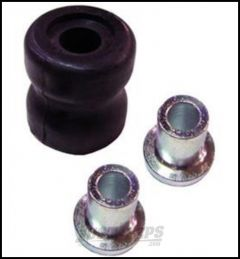 "Rubicon Express Super-Ride Small Bushing & Sleeve Kit With 9/16"" I.D. Sleeves RE3786"