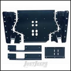 Rubicon Express Extreme-Duty Cross Canadamember Fits Long Arm Suspension Box 2 For 1997-02 Jeep Wrangler TJ Models RE4102