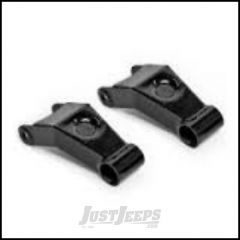 Rubicon Express 4-LINK Rear Control Arm Mounts For 2007-18 Jeep Wrangler JK 2 Door & Unlimited 4 Door RE4526