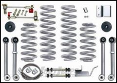 "Rubicon Express 3.5"" Super-Flex Suspension System Without Shocks For 1993-98 Jeep Grand Cherokee ZJ RE8003"
