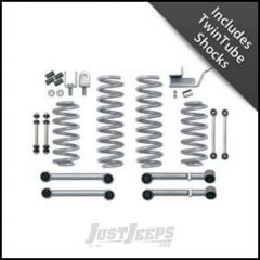 "Rubicon Express 3.5"" Super-Ride Suspension System With Twin Tube Shocks For 1993-98 Jeep Grand Cherokee ZJ Models RE8005T"