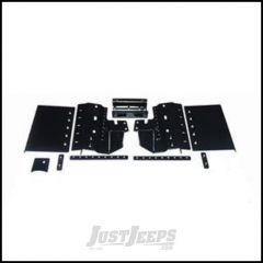 Rubicon Express Long Arm Cross Canadamember Kit For 1984-01 Jeep Cherokee XJ RE9920