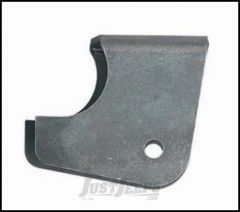 Rubicon Express Rear Lower Left Control Arm Bracket For 1997-06 Jeep Wrangler TJ Models RE9970