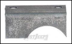 Rubicon Express Rear Swar Bar Bracket Left For 1997-06 Jeep Wrangler TJ Models RE9975