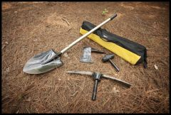 Rugged Ridge All Terrain Recovery Tool Kit 15105.01