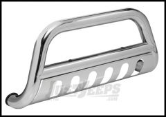 "Rugged Ridge (Stainless Steel) Bull Bar 2.5"" For 2011-13 Jeep Grand Cherokee WK2 82501.30"