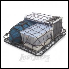 Rugged Ridge Universal Stretch Cargo Net For Universal Applications 13551.30
