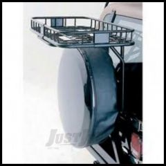 Outland Load Easy Trail Rack For 1987-02 Jeep Wrangler YJ & TJ Models 76844