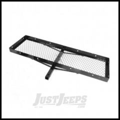 """Outland Receiver Rack 20""""x60"""" Fits all 2"""" Receiver Hitches 200lbs Rating 7700"""