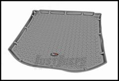 Rugged Ridge Cargo Liner In Grey For 2008-13 Jeep Liberty KK 14975.27
