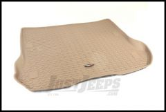 Rugged Ridge (Tan) Cargo Liner For 2005-10 Jeep Grand Cherokee WK Models 13975.33