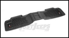 Rugged Ridge Floor Liner Rear Black For 2011+ Jeep Grand Cherokee WK2 12950.15
