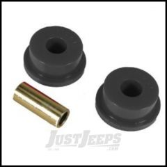 Rugged Ridge Front Track Bar Bushing Black Front For 1984-01 Jeep Cherokee XJ 1-1203BL