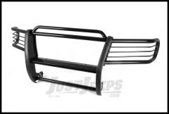Rugged Ridge Grill Guard in Black For 1999-04 Jeep Grand Cherokee WJ 11513.01