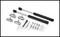 Rugged Ridge Hood Lift Kit For 1984-01 Jeep Cherokee XJ 11252.52