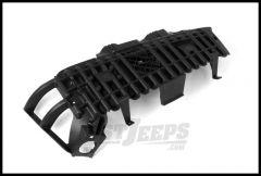 Rugged Ridge Fender Flare Support Bracket Left For 2007-18 Jeep Wrangler JK 2 Door & Unlimited 4 Door Models 12029.37