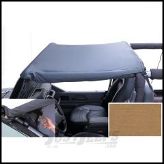 Rugged Ridge (Spice) Pocket Brief For 1997-06 Jeep Wrangler TJ Models 918217