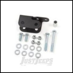 Rugged Ridge Rear Track Bar Relocation Bracket For 1997-06 Jeep Wrangler TJ & Unlimited Models 18305.01