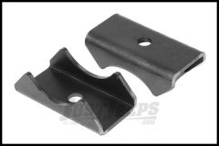 """Rugged Ridge Spring Perch For 2.5"""" Wide Leaf Springs & 3"""" Diameter Axle Tubes For Universal Applications 18267.03"""