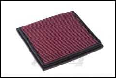 Rugged Ridge Synthetic Panel Air Filter For 1999-04 Jeep Grand Cherokee WJ With 4.0L & 4.7L Engine 17752.09