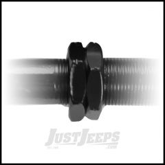 "Rugged Ridge Tie Rod End Jam Nut 7/8"" Left Hand Thread Replacement Unit For 18403.10 or 18043.27 18043.29"