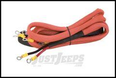 Rugged Ridge UTV Winch Solenoid Wiring Harness For Rugged Ridge 2,500lbs & Higher UTV Style Winch 15103.63
