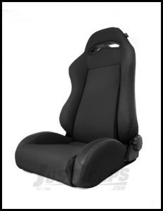 Rugged Ridge XHD Rubicon Seat In Black Denim For 1997-06 Jeep Wrangler TJ & TJ Unlimited Models 13415.15