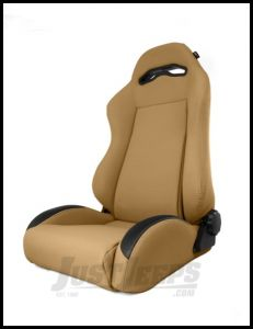 Rugged Ridge XHD Rubicon Seat In Spice For 1997-06 Jeep Wrangler TJ & TJ Unlimited Models 13415.37