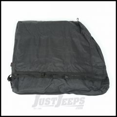 Rugged Ridge Freedom Panel Storage Bag For 2007-20+ Jeep Wrangler JK/JL & Gladiator JT Models 12107.06