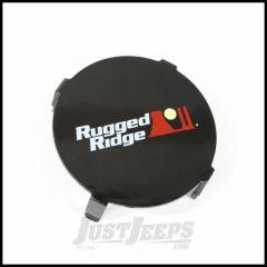 "Rugged Ridge 3.5"" Round LED Light Cover 15210.64"