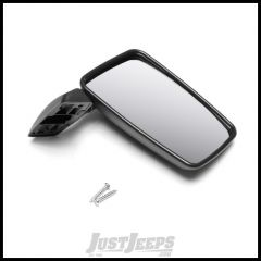 Omix-ADA Mirror Assembly For Full Steel Doors Passenger Side For 1987-91 Jeep Wrangler YJ S-55027208