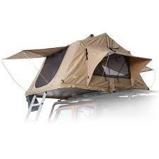 SmittyBilt Overlander Roof Top Tent 2783