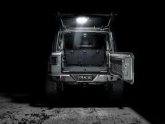 Oracle Lighting LED Cargo Light Module with Built-In Emergency Light for 18+ Jeep Wrangler JL, JLU 5858-023