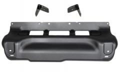 AEV Front Bumper Skid Plate for 18+ Jeep Wrangler JL, JLU & Gladiator JT 12301050AA