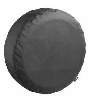 Rugged Ridge 33-35in Tire Cover, Black Diamond 12803.36