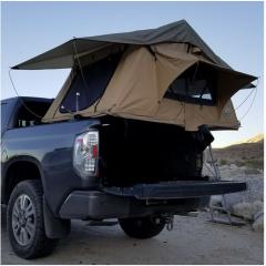 Tuff Stuff 4x4 Delta Overland Roof Top Tent, 2 Person TS-RTT-DLT