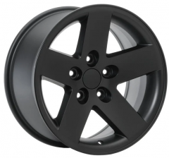 Quadratec Moab Wheel for 07-20 Jeep Wrangler JL, JK & Gladiator JT MOABJ-