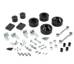 Quadratec 2in Spacer Lift Kit for 07-18 Jeep Wrangler JK, JKU 16400.0009