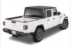 Mopar Hardtop Kit for 20+ Jeep Gladiator JT 822156-