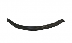 Crown Automotive Header Opening Seal for 97-06 Jeep Wrangler TJ & Unlimited 55395101AB