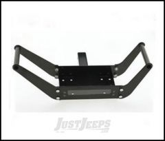 SmittyBilt Winch Cradle For 8K - 15K Winches 2811