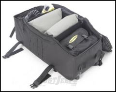 SmittyBilt Trail Gear Bag with 5 Compartments 2826
