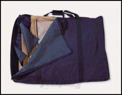 SmittyBilt Soft Top Storage Bag For 1976-06 Jeep Wrangler YJ, TJ, & CJ Series 595001