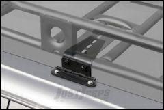 SmittyBilt Defender Series Roof Rack 4 Piece Adjust A Mount Bracket Kit AM-4