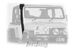 ARB Safari Snorkel Kit For 1997-99 Jeep Wrangler TJ Models SS1050HF