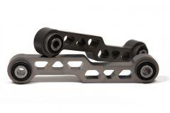 Steer Smarts YETI XD Front Sway Bar End Link Kit for 07-20+ Jeep Wrangler JK, JL & Gladiator JT 74009001