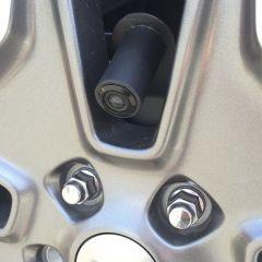 Stinger Off-Road Backup Camera Kit for 07-18 Jeep Wrangler JK EM-BUC-KIT-JW