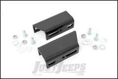 """Rough Country Front Sway-bar Drop Brackets For 1984-01 Jeep Cherokee XJs With 4-5"""" Lift 1073"""